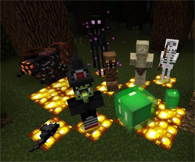 minecraft 1.8.8 resource pack