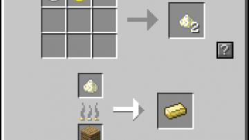 base metals minecraft