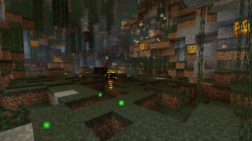 minecraft dungeons - photo #34