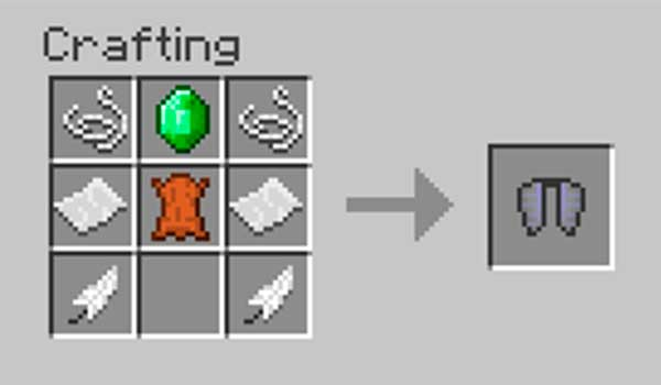 How To Craft Elytra In Minecraft