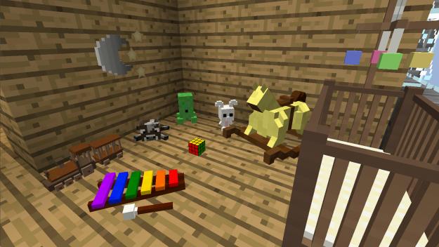 Decorcraft Mod For Minecraft 1 8 9 Minecraft Mod Download