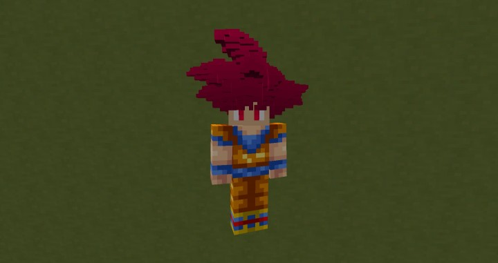 Dragonball super resource pack for minecraft 189 minecraft mod dragonball super resource pack for minecraft 189 minecraft mods sciox Image collections