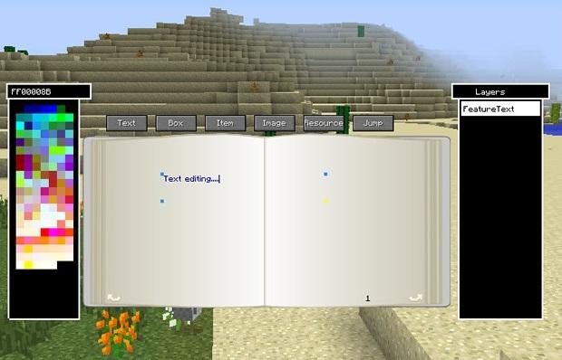 minecraft copy paste mod 1.8