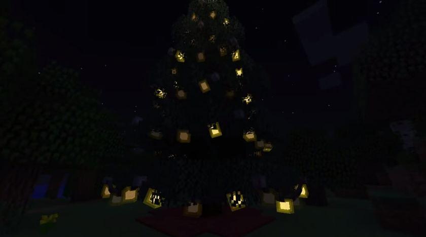 Fairy Lights Mod Minecraft 1 8 Minecraft Mod Download