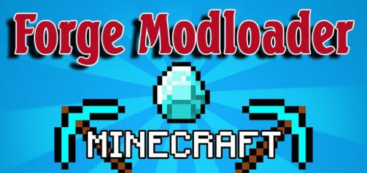 Скачать Minecraft forge для Minecraft 1.7.2