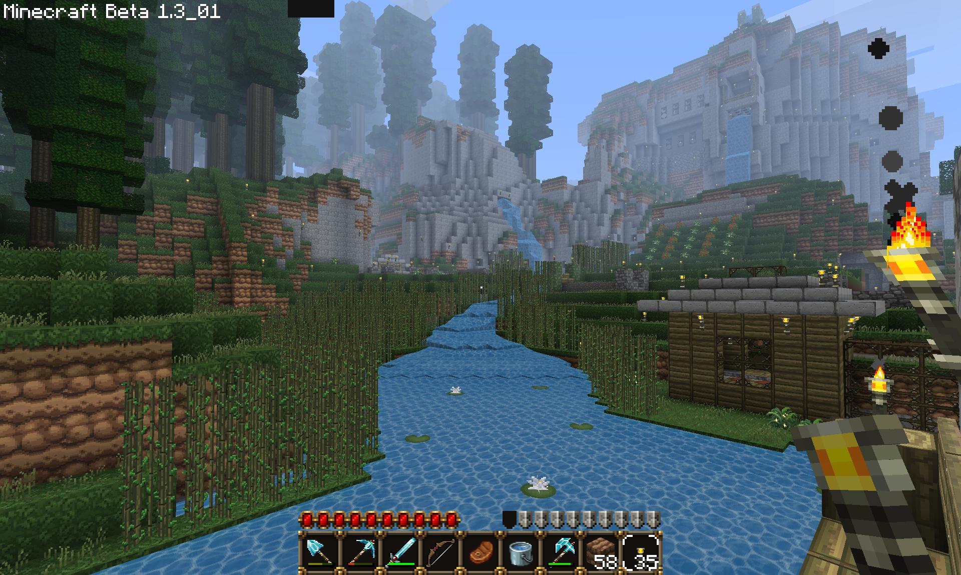 Gerudoku Faithful Resource Pack [1 8 9] - Minecraft mod download