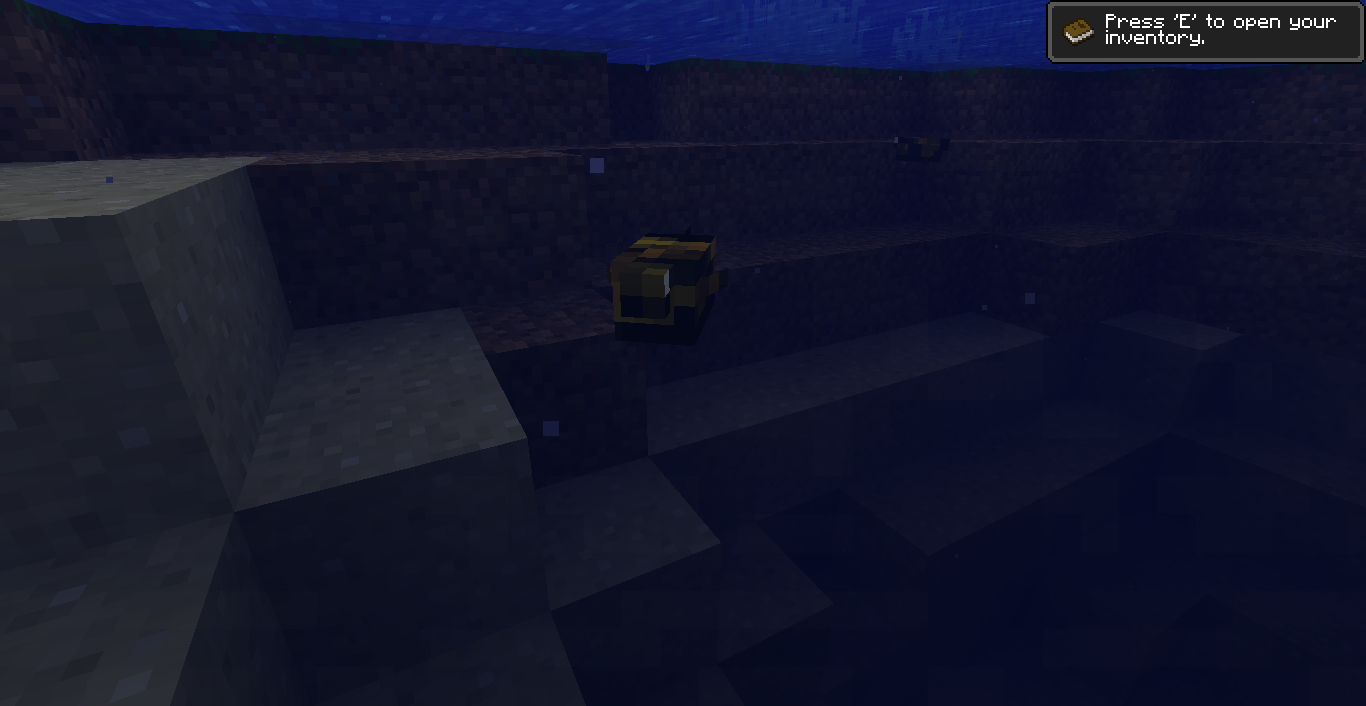 Koi fish mod minecraft 1 8 minecraft mod for Minecraft fish skin
