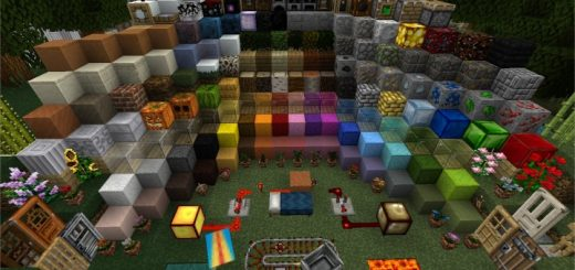 Railcraft Mod for MC [1 10 2] - Minecraft mod download
