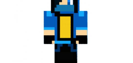 Minecraft Skins Best Top For Minecraft Skins List - Ninja skins fur minecraft