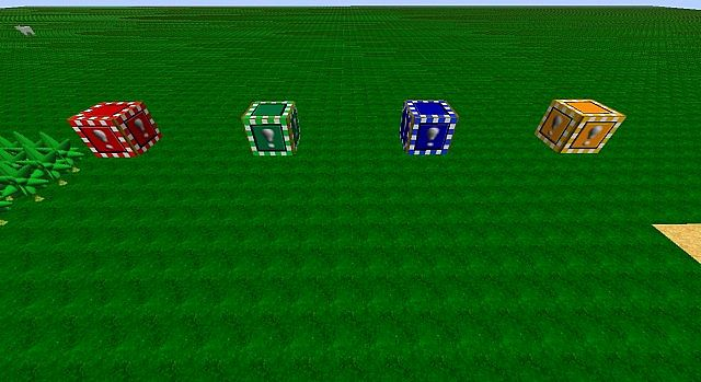 Super Mario 64 Resource Pack for Minecraft [ 1.10/1.9.4/1.8.9 ...
