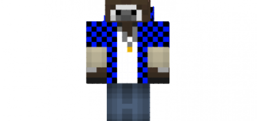 Minecraft Skins Best Top For Minecraft Skins List - Skin para minecraft pe cow