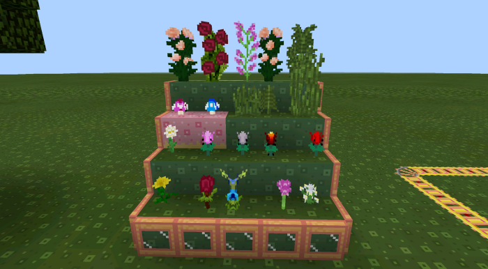 CanterlotCraft Texture Pack for MCPE - Minecraft mod download