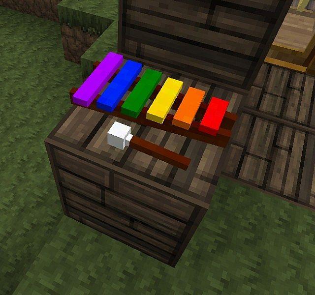 decocraft mod for minecraft. Black Bedroom Furniture Sets. Home Design Ideas