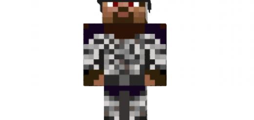 Скин солдата - Все для Minecraft 1.7.9/1 ...