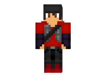 Free Runner Skin Minecraft - Minecraft mod download