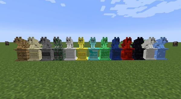 Gravestone Mod for Minecraft [1.10.2/1.9.4/1.8.9 ...