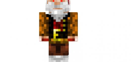 Minecraft Skins | Best, Top for Minecraft Skins list