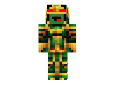 Star Trek Knight Derp Skin Minecraft - Minecraft mod download