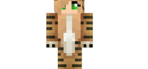 Minecraft Skins Mods | Minecraft Skins Mod download free
