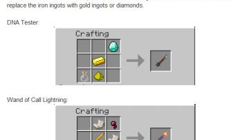 Ultimate Unicorn Mod for Minecraft [1 10 2/1 9 4/1 8 9] - Minecraft