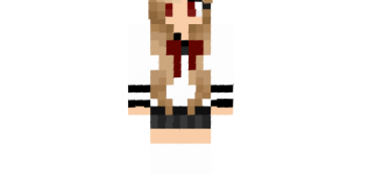 Minecraft Skins Best Top For Minecraft Skins List - Skins para minecraft de yandere