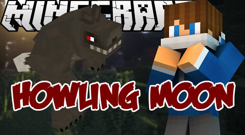 Howling Moon Mod 1.10.2/1.9.4/1.8.9 - Minecraft mod download