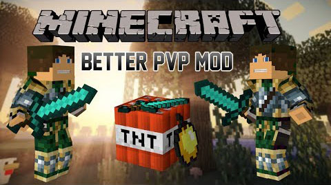 minecraft better pvp mod 1.8 8 download