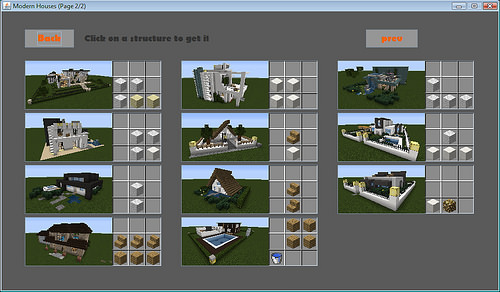 minecraft instant massive structures mod 1.8 download