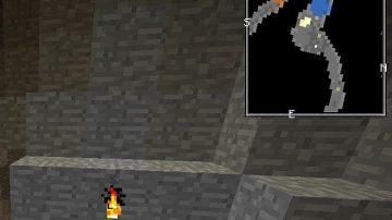 Xaero S Minimap Mod 1 8 Set Waypoints Deathpoints Minecraft Mod